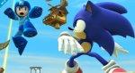 Sonic возвращается в Super Smash Bros. - Изображение 2