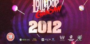 Lollipop Chainsaw. Видео #7