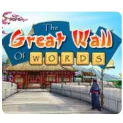 Great Wall of Words – фото обложки игры