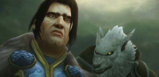 "World of Warcraft: Legion. Трейлер ""Судьба Азерота"""