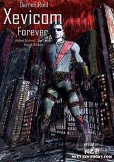 Xevicom Forever