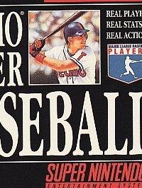 Обложка Tecmo Super Baseball