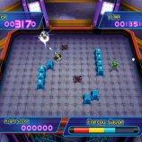 Скриншот Namco Museum Megamix