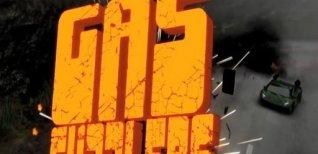 Gas Guzzlers: Combat Carnage. Видео #2