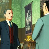 Скриншот Agatha Christie: The ABC Murders