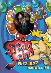 Spin Jam – фото обложки игры