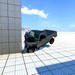 Скриншот BeamNG-DRIVE Alpha v0.3 070813 – Изображение 2