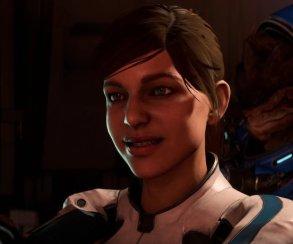 Разработчики Mass Effect: Andromeda оправдываются за мимику Райдер