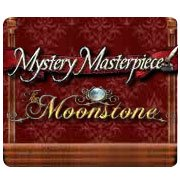 Обложка Mystery Masterpiece: The Moonstone
