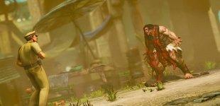 Street Fighter V. Трейлер DLC A Shadow Falls