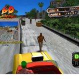Скриншот Crazy Taxi 3