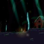 Скриншот The Thin Silence – Изображение 2