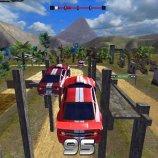 Скриншот Build'n Race Extreme