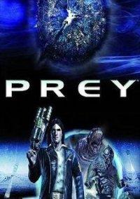Обложка Prey