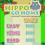 Скриншот Hippo Go Home