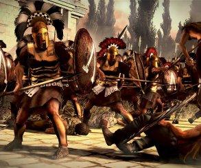 Total War: Rome 2 лидирует в чарте продаж «1С-СофтКлаб»