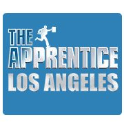 Обложка The Apprentice - Los Angeles