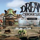 Скриншот Dream Chronicles: The Book of Water
