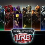 Скриншот Real Steel World Robot Boxing – Изображение 2