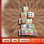 Скриншот Mahjong Touch – Изображение 4