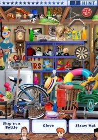 Обложка Little Shop of Treasures