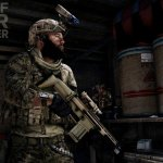 Скриншот Medal of Honor: Warfighter – Изображение 20