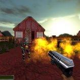 Скриншот CodeRED: Battle for Earth