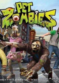 Обложка Pet Zombies