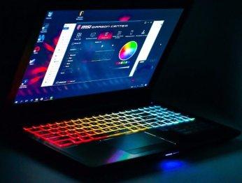 Обзор игрового ноутбука MSI GE62VR Apache Pro