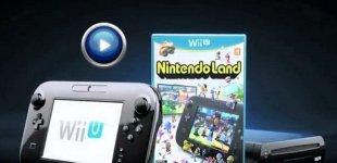 Nintendo Land. Видео #2