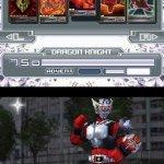 Скриншот Kamen Rider: Dragon Knight – Изображение 2