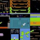 Скриншот NES Remix