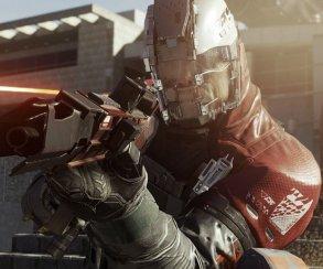 Куча новых подробностей Call of Duty: Infinite Warfare