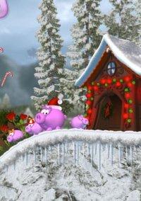Обложка Piggly Christmas Edition