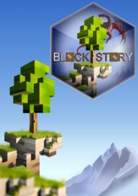 Обложка Block Story