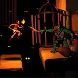 Скриншот Pyrella