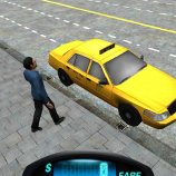 Скриншот City 3D Duty Taxi Driver – Изображение 2