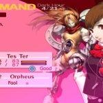 Скриншот Shin Megami Tensei: Persona 3 – Изображение 29