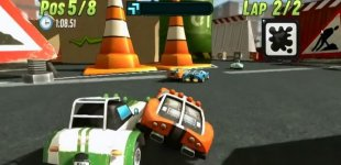 Super Toy Cars. Видео #1