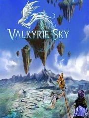 Обложка Valkyrie Sky
