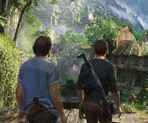 4 марта начнется открытая бета мультиплеера Uncharted 4