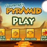 Скриншот Cleopatra's Pyramid