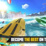 Скриншот Driver Speedboat Paradise – Изображение 4