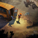 Скриншот The Flame in the Flood