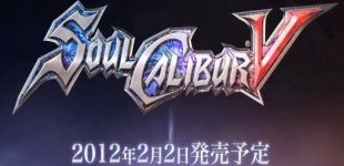Soul Calibur V. Видео #16