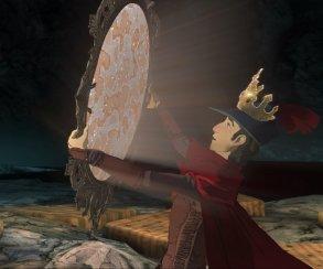 King's Quest: Chapter 1 поступила в продажу, игра может выйти на Wii U
