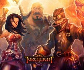 Новый Torchlight выйдет на iOS и Android в 2015 году