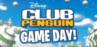 Club Penguin. Видео #2