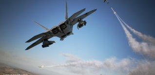 Ace Combat 7: Skies Unknown. Трейлер с E3 2017