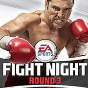 Обложка Fight Night Round 3